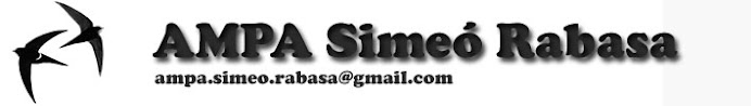 AMPA Simeó Rabasa