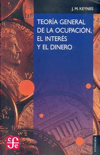 Libro de J.M Keynes FG143