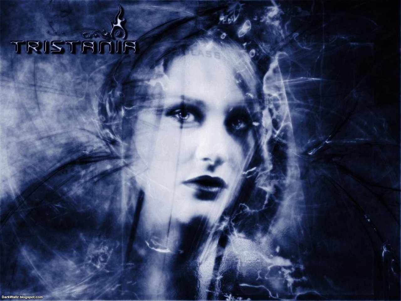Tristania World of Glass | Dark Wallpaper Download