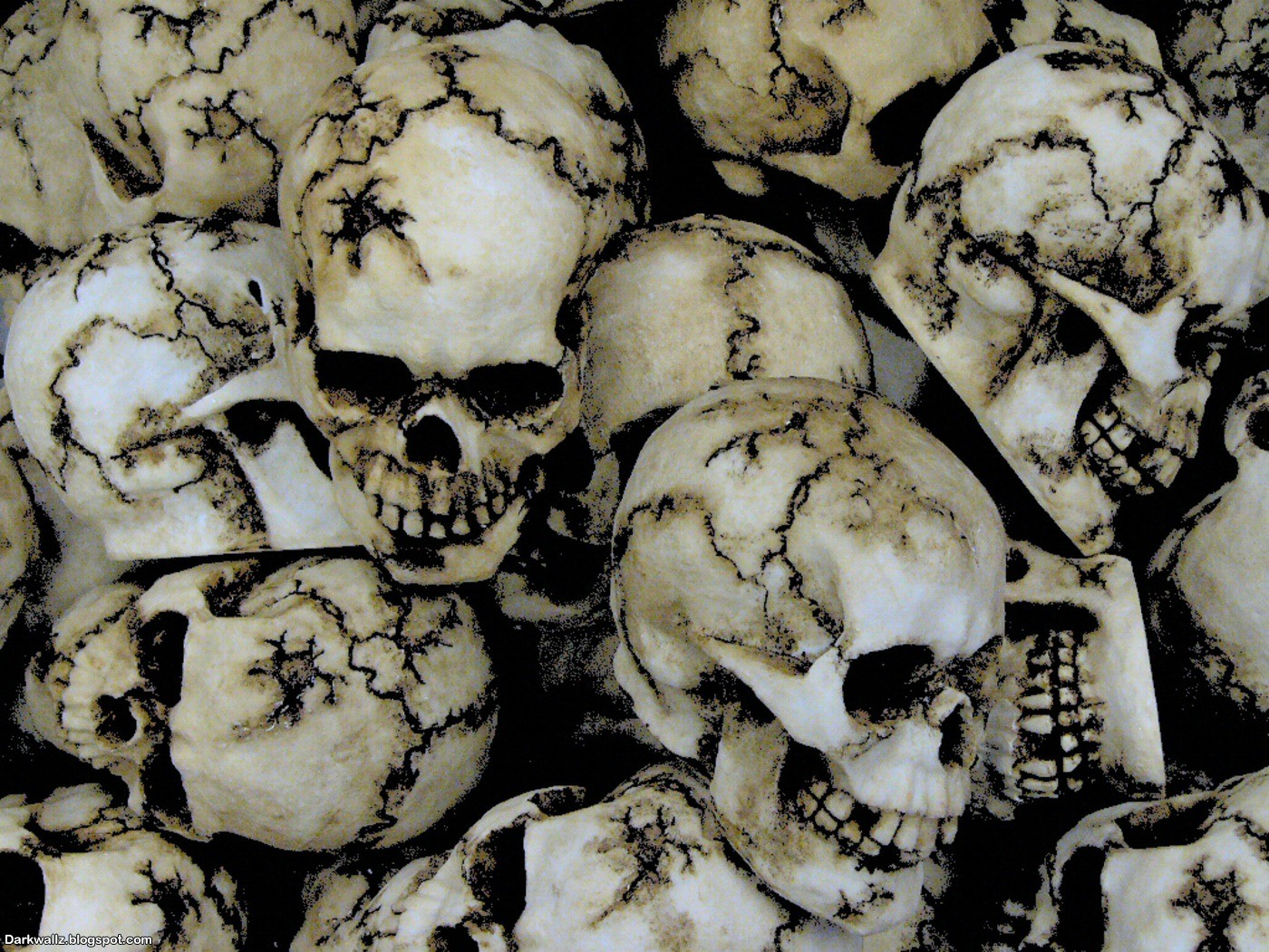 Skulls Wallpapers 72 | Dark Wallpaper Download