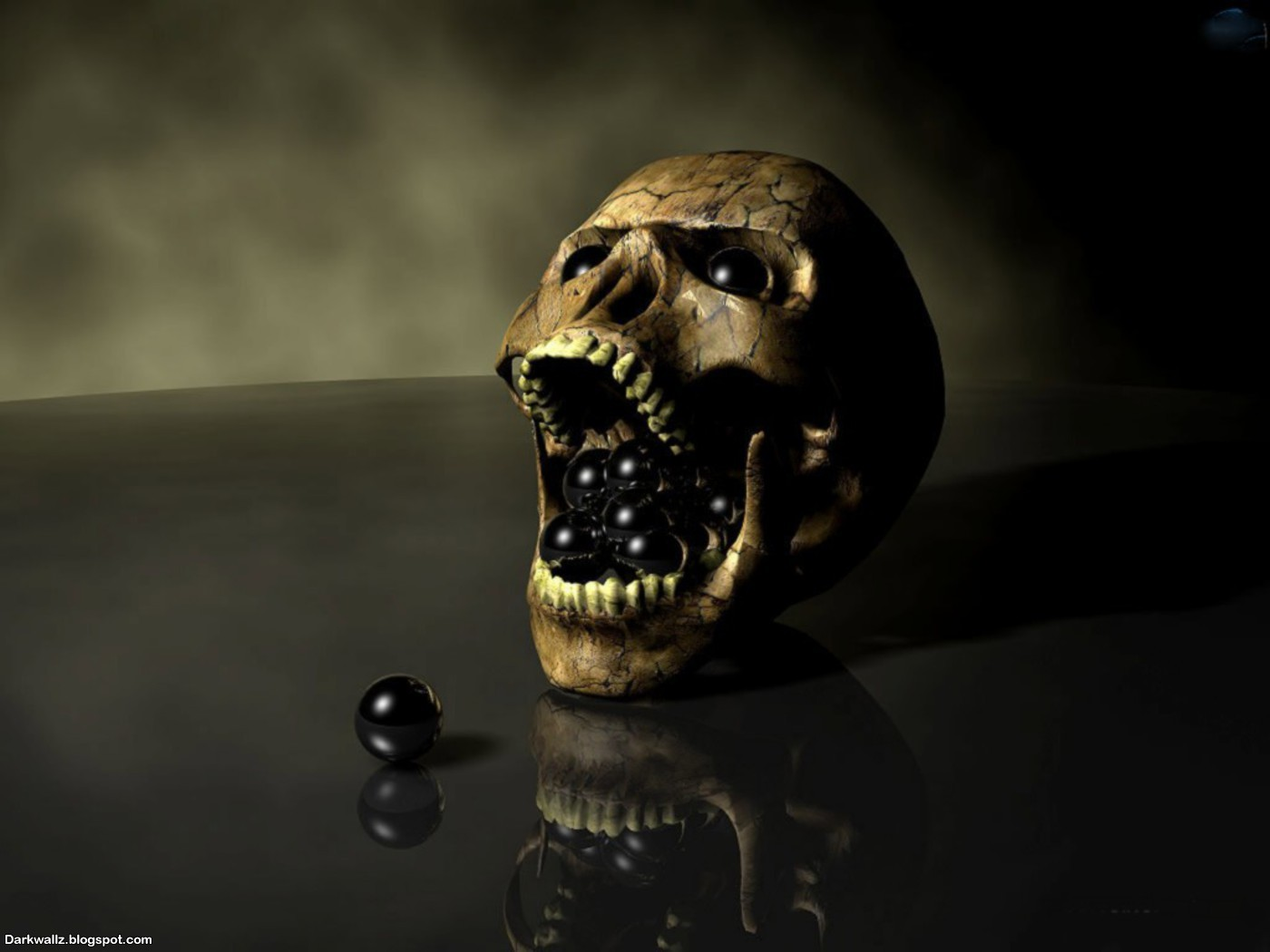 Skulls Wallpapers 59 | Dark Wallpaper Download