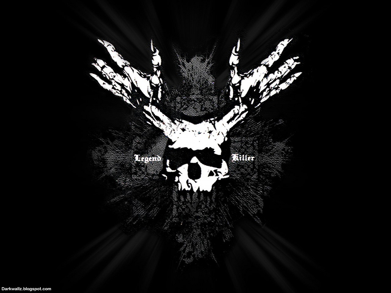 Skulls Wallpapers 19 | Dark Wallpaper Download