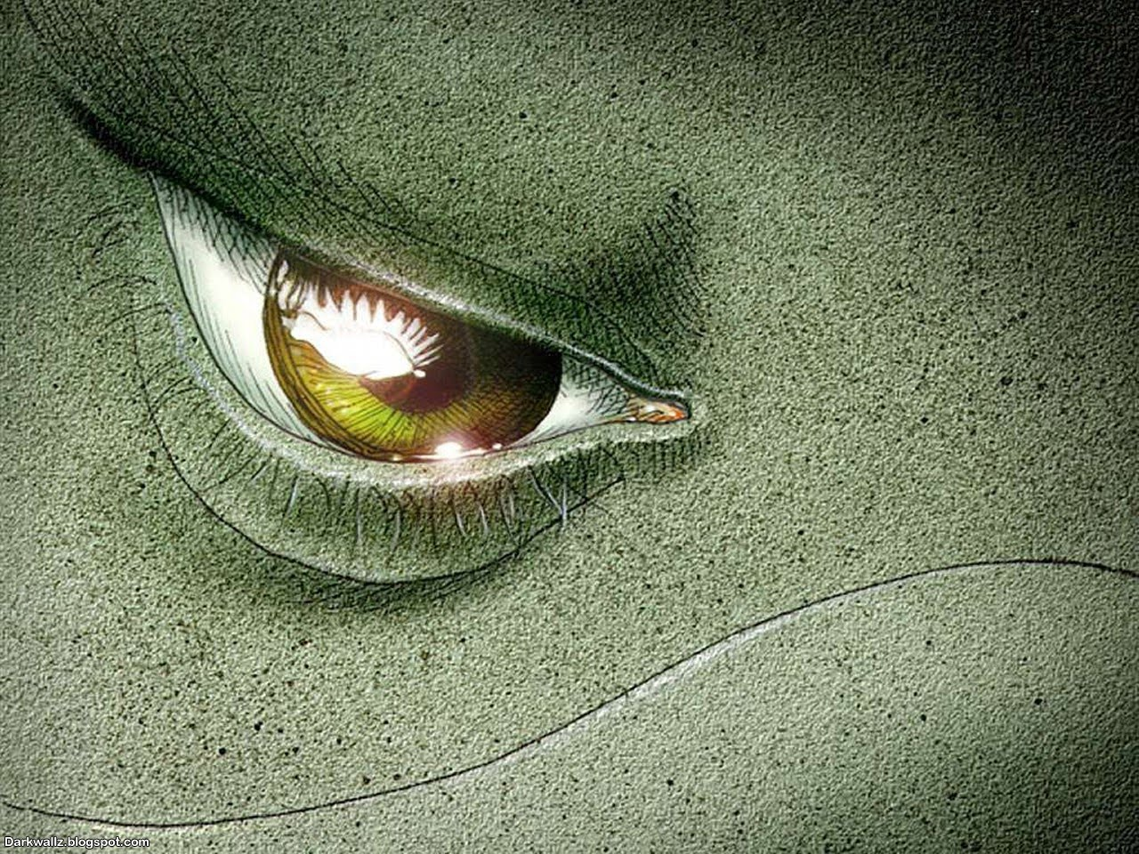 Scary Eyes Wallpapers 07 | Dark Wallpaper Download