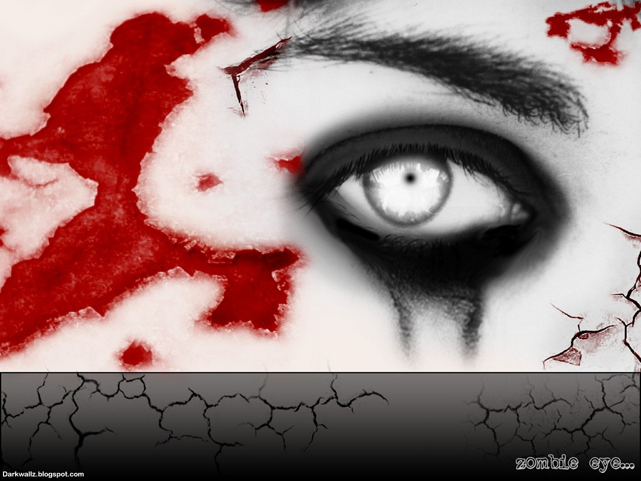 Scary Eyes Wallpapers 31 | Dark Wallpaper Download