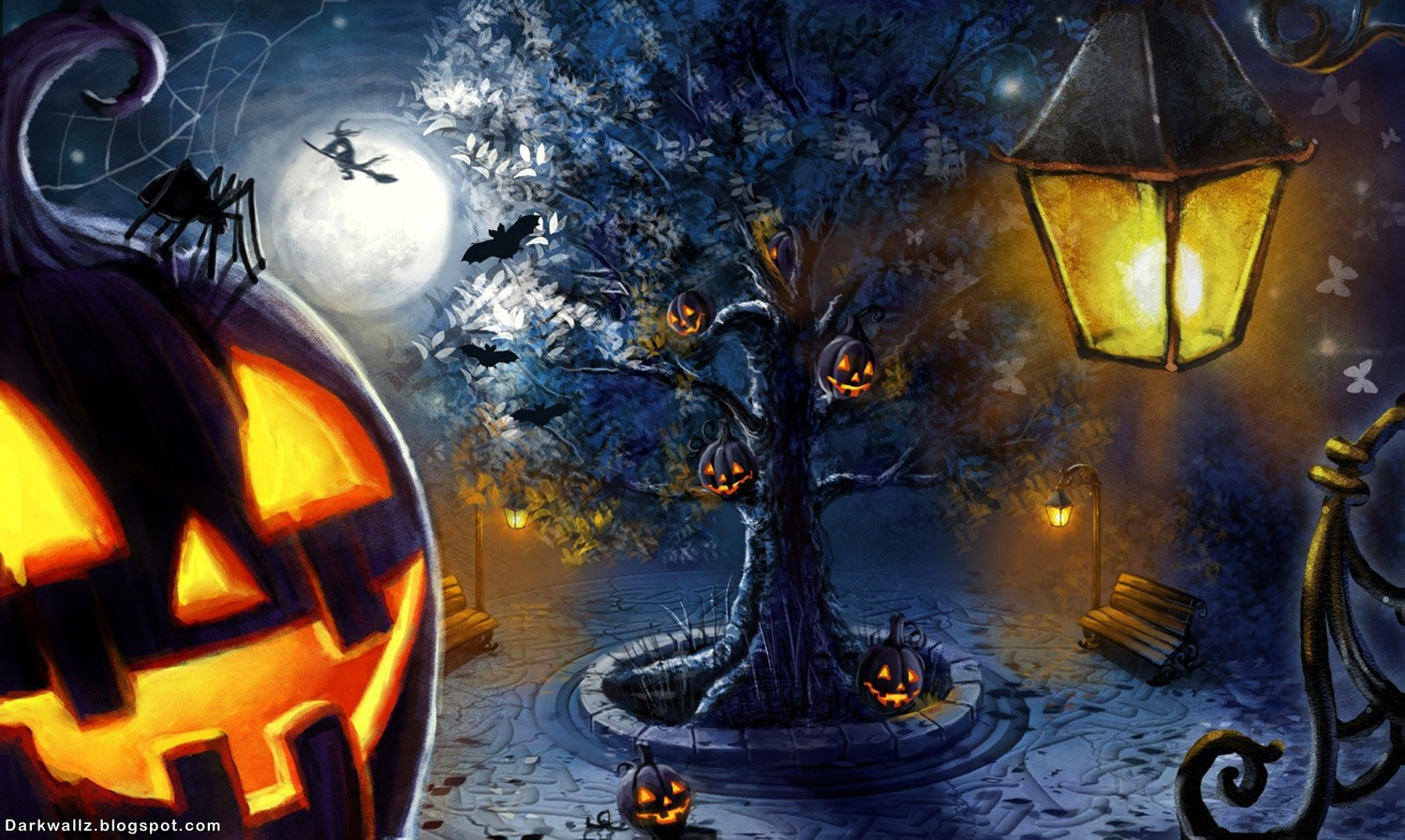 Halloween Wallpapers 102 | Dark Wallpaper Download