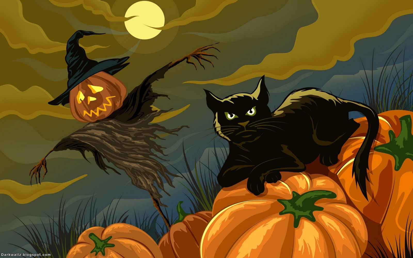 Halloween Wallpapers 73 | Dark Wallpaper Download