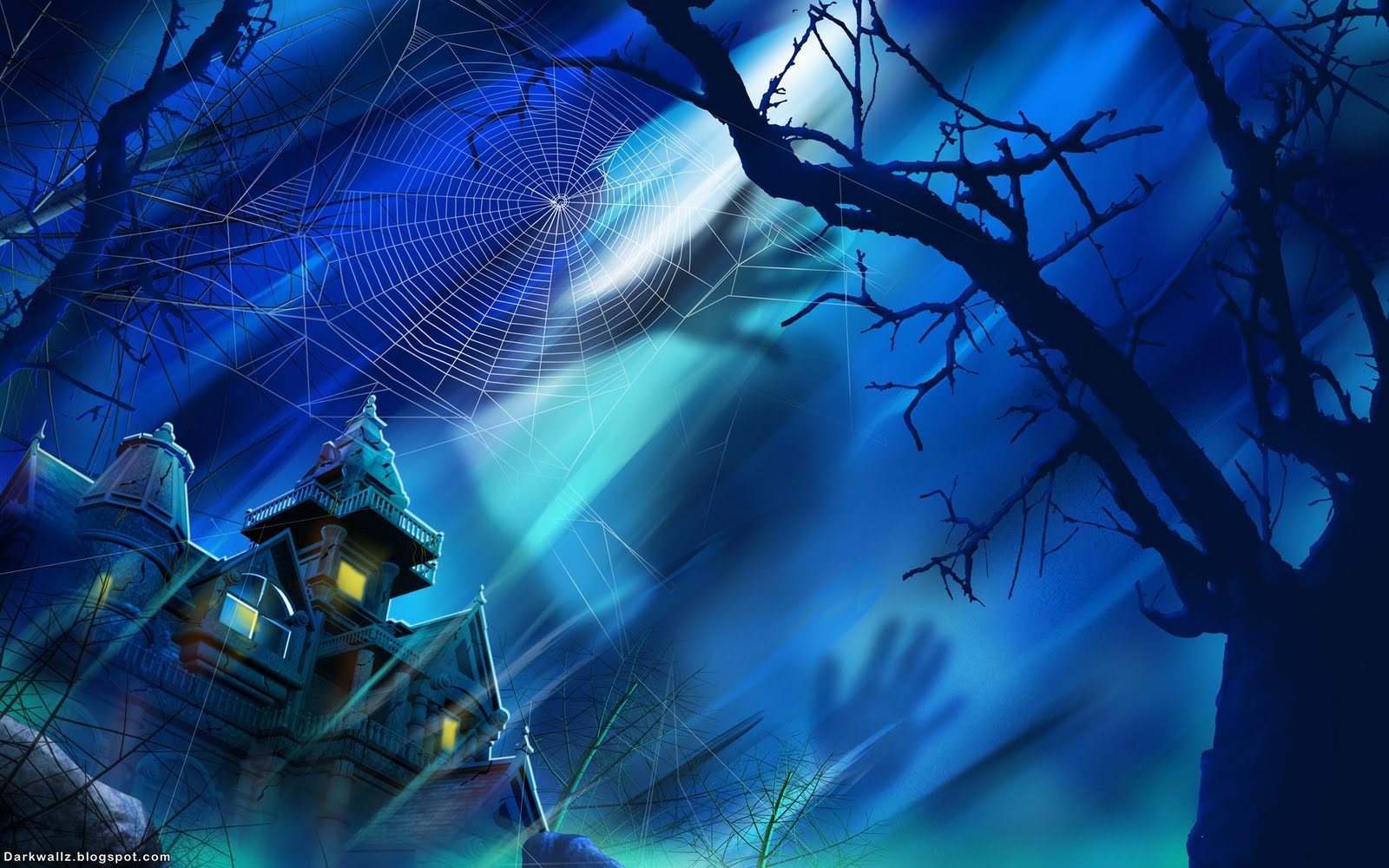 Halloween Wallpapers 59 | Dark Wallpaper Download