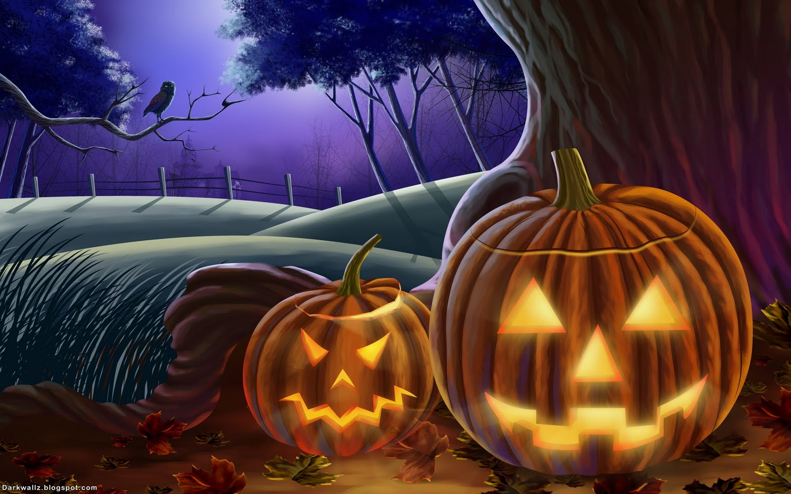 Halloween Wallpapers 41 | Dark Wallpaper Download