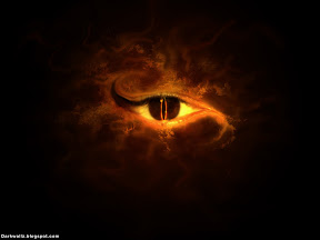 Dark Scary Eyes Desktop Wallpapers