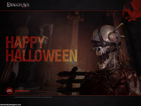 Dark Halloween  Desktop Wallpapers
