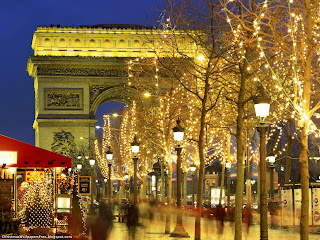 Christmas Lightings wallpapers