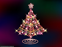 Christmas Tree HD Wallpapers