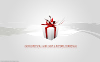 Christmas Widescreen HD Wallpapers