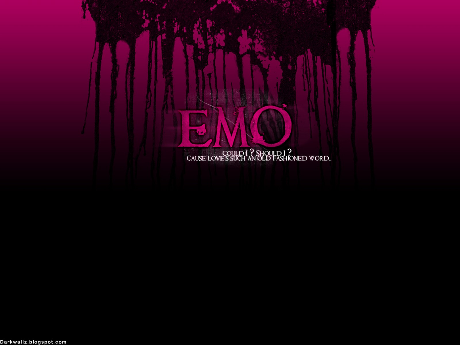 Emo Wallpapers 17| Dark Wallpaper Download