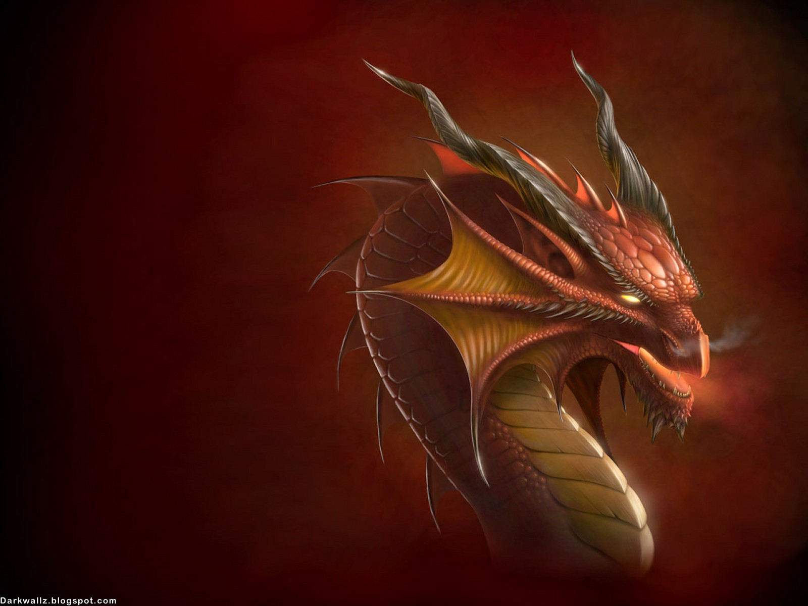 Dark Dragons Wallpapers 46| Dark Wallpaper Download