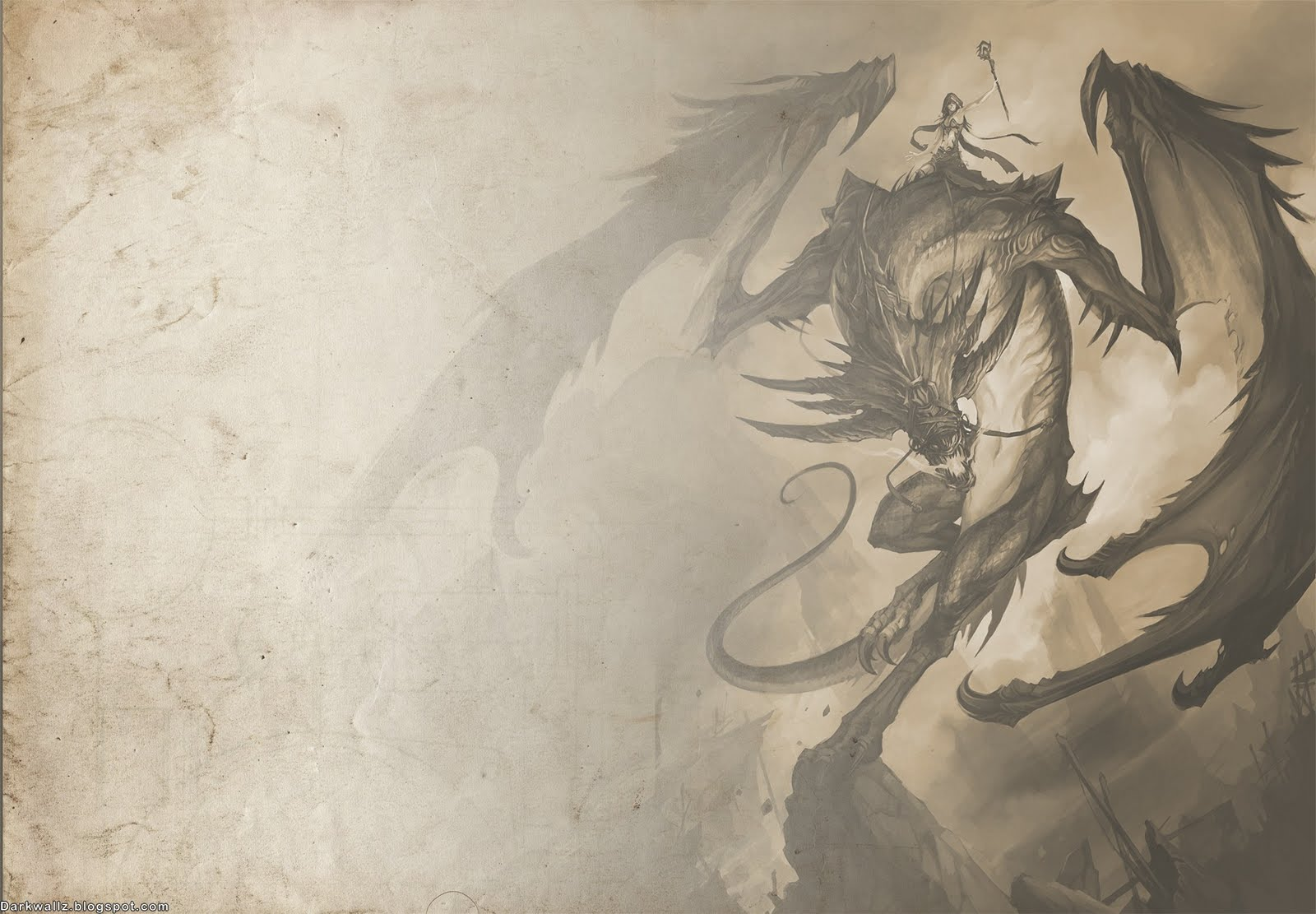 Dark Dragons Wallpapers 57 | Dark Wallpaper Download