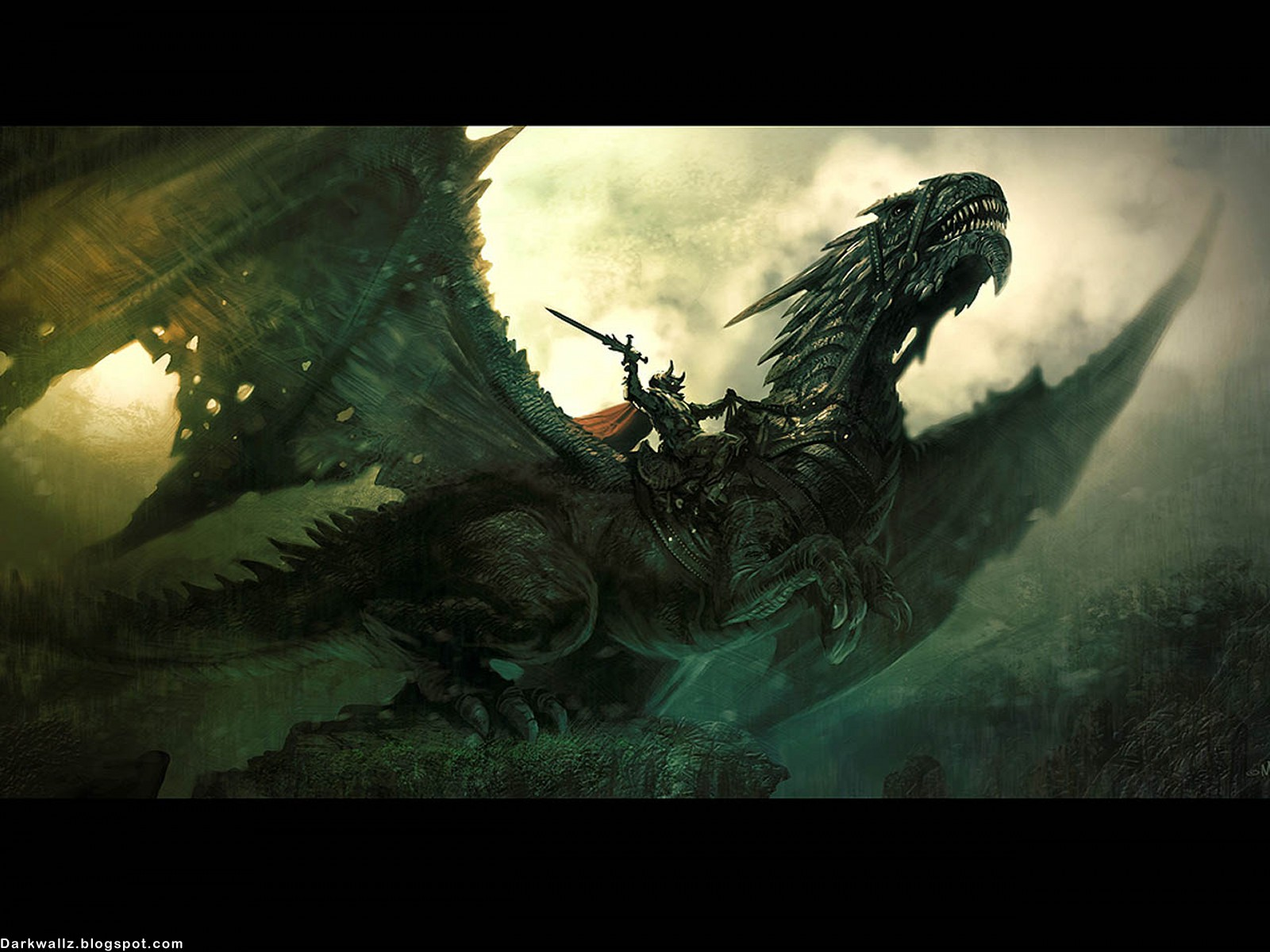 Dark Dragons Wallpapers 55 | Dark Wallpaper Download