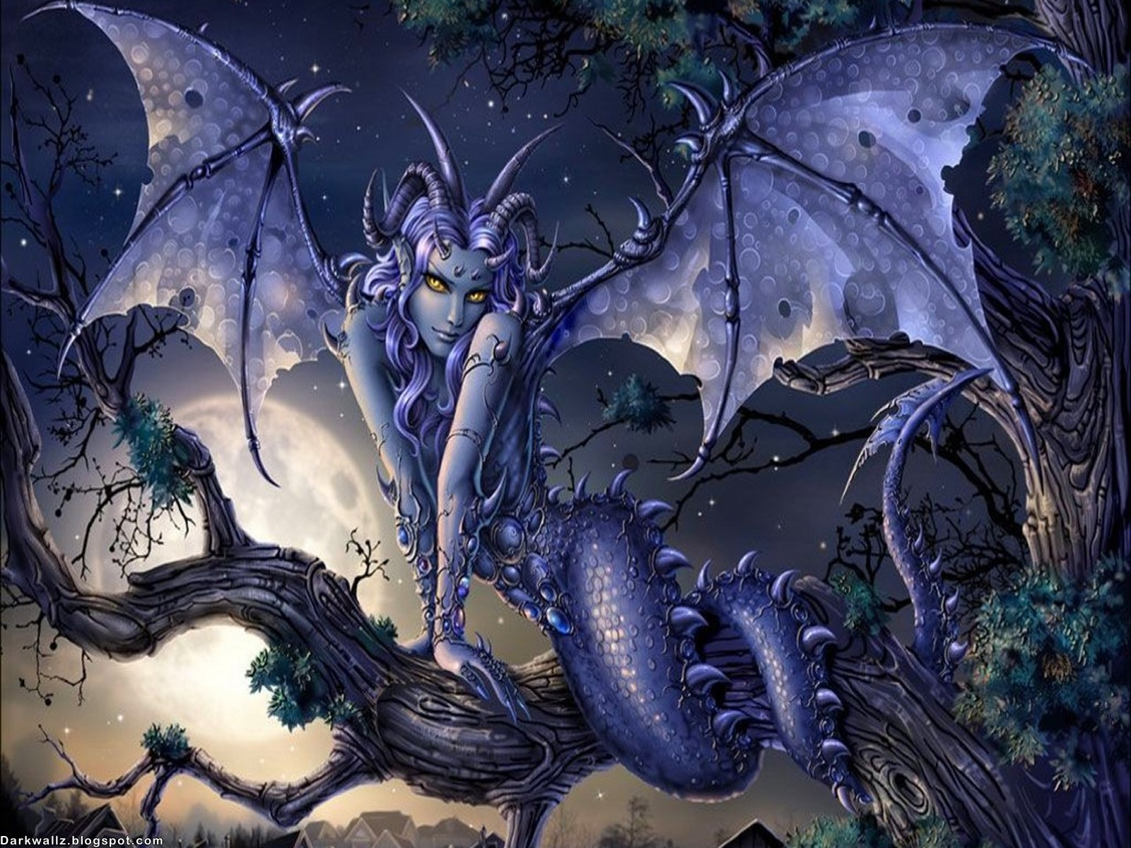 Dark Dragons Wallpapers  59| Dark Wallpaper Download