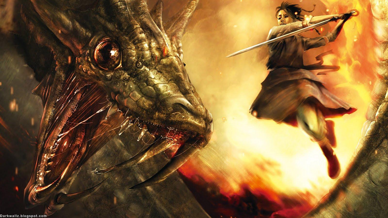 Dark Dragons Wallpapers 74 | Dark Wallpaper Download