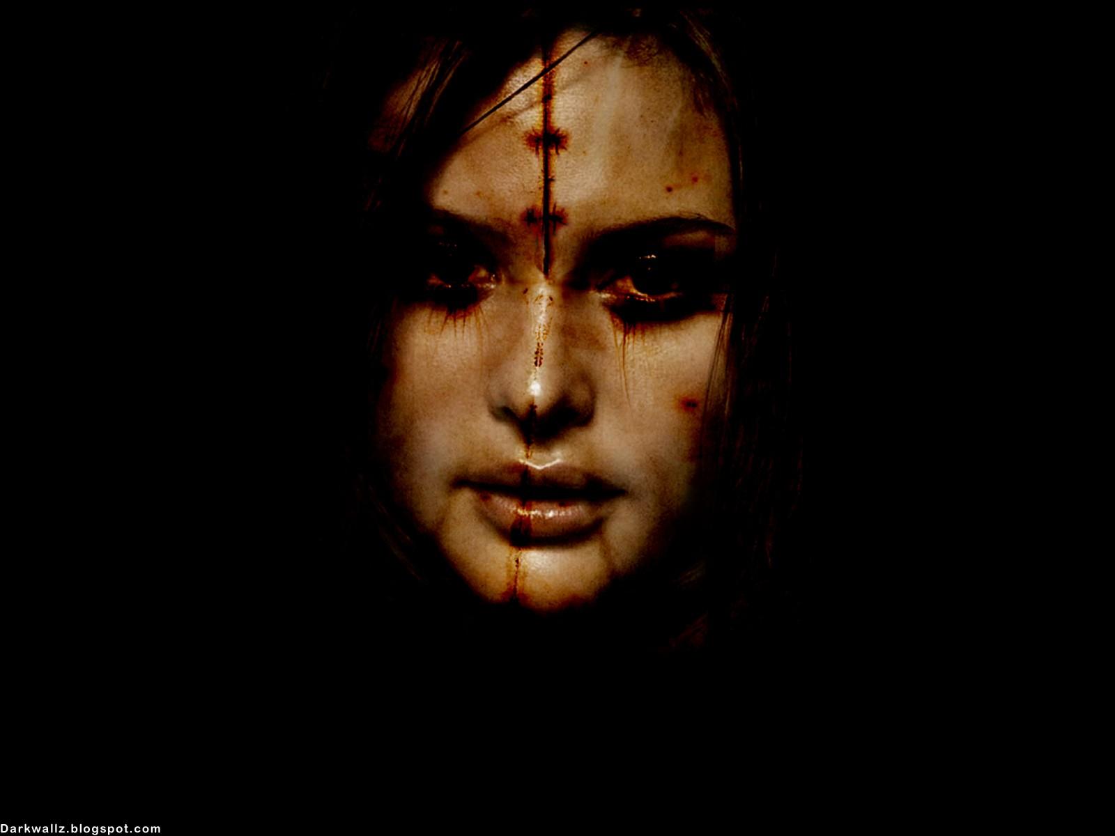 Dark Girls Wallpapers 24| Dark Wallpaper Download
