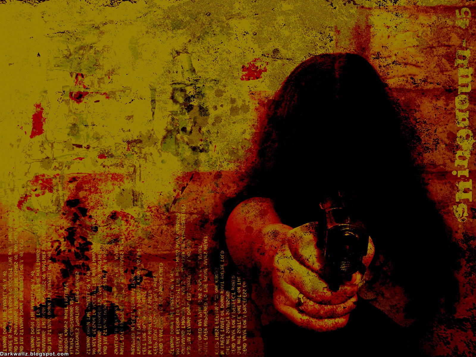 Dark Girls Wallpapers 12| Dark Wallpaper Download