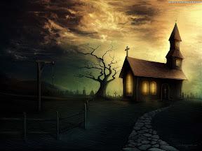 Dark Gothic Desktop Wallpapers