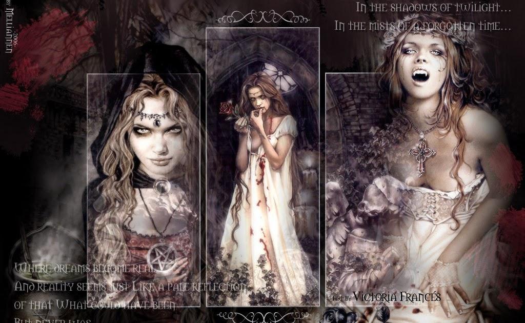 Gothic Wallpaper 148