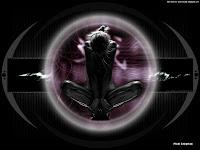 Within Myself | Dark Gothic Wallpapers