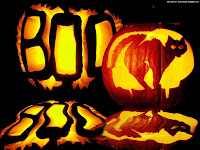 boo halloween | Dark Gothic Wallpapers