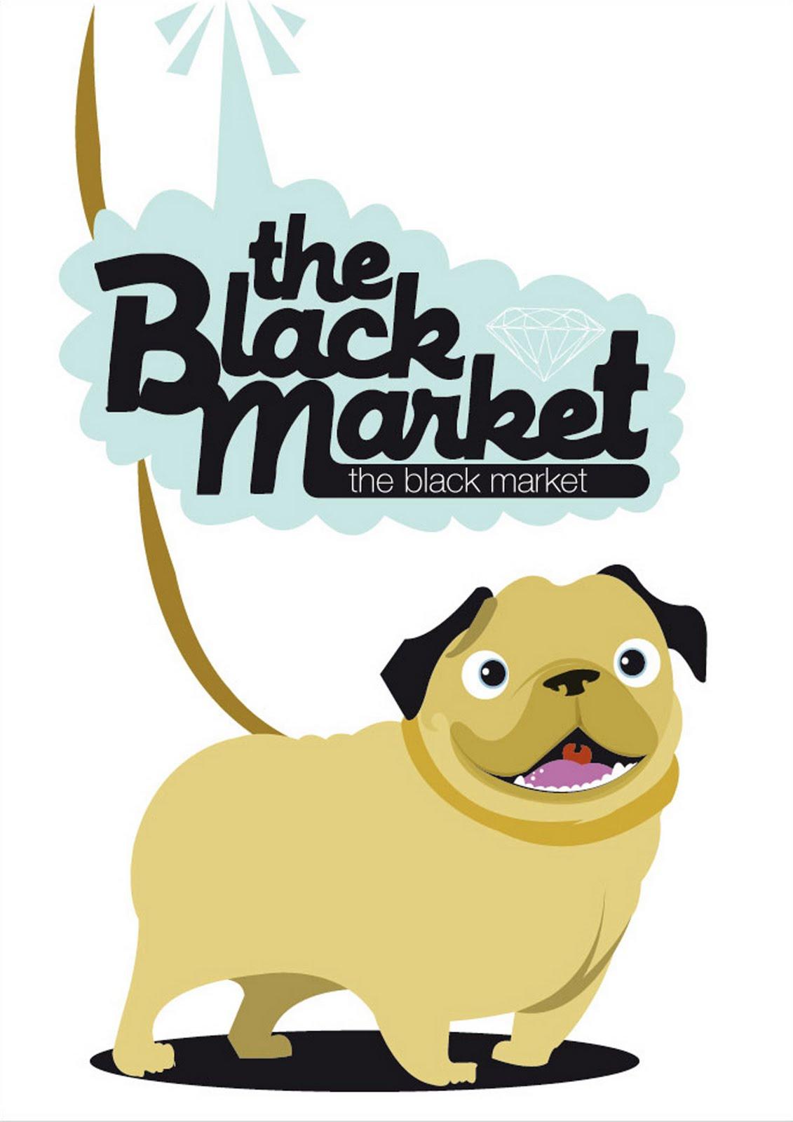 The BlackMarket VLC