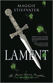 Guest Review: Lament by Maggie Stiefvater