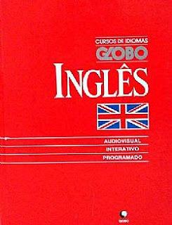 Curso de Idiomas Globo – Inglês - Audio Book img1160459l
