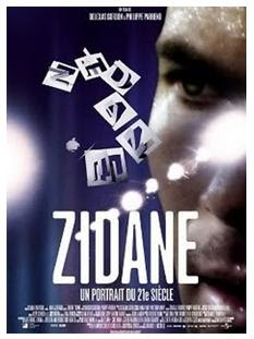 Zidane Um Retrato do Século XXI DVDRip Rmvb Dublado sdhdhgrthsfdh