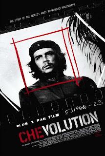Chevolution DVDRip XviD Legendado ustjd