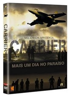 Carrier DVDRip XviD Legendado dfgsdfghsfs