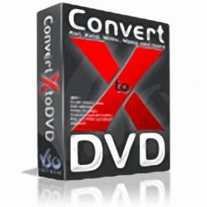 VSO ConvertXtoDVD v3.5.3.139 Multilingual + Keygen vso