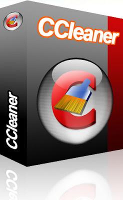 CCleaner 2.19.899 box 5B1 5D