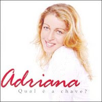 Adriana - Qual a Chave (Download) qual e a chave W200 5B1 5D