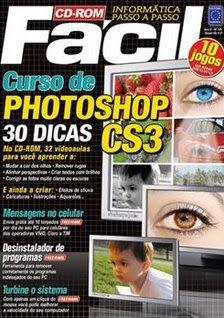 Curso de Photoshop CS3 - 30 Dicas 32 VideoAulas fgnfg