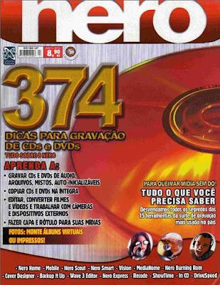 Nero 374 Dicas Para Gravação de CD´s e DVD´s 2nivhae 5B1 5D
