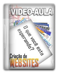 Vídeo-Aula: Curso de Criação de Sites Curso 2Bde 2BCria 25C3 25A7 25C3 25A3o 2Bde 2BSites 5B1 5D