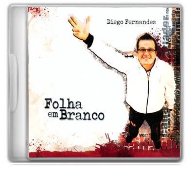 Diego Fernandes - Folha em Branco vngf