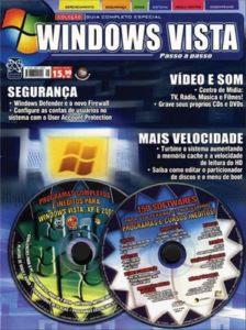 Coleção Guia Completo Especial: Windows Vista euhcp4 5B1 5D