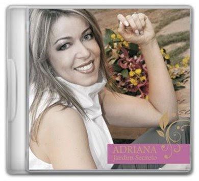 Download Adriana – Jardim Secreto (2009) THT