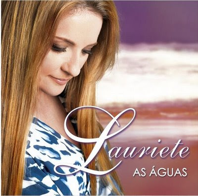 Lauriete – As Águas (2009) AS AGUAS CAPA2 5B1 5D
