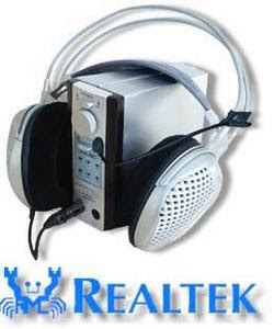 Realtek High Definition Audio Driver R2.31 2712250300 5B1 5D 5B1 5D