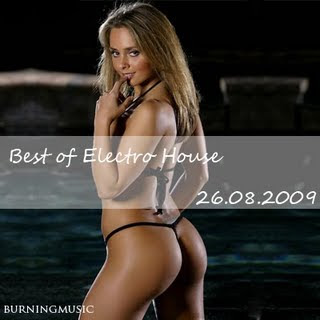 Download – Best of Electro House (2009)