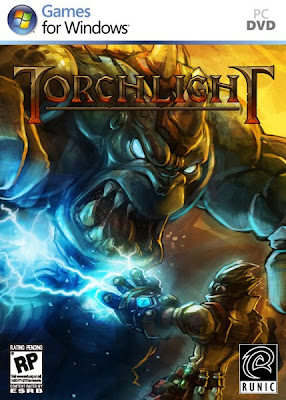 Download  Torchlight  SKIDROW (PC)(2009)