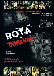 Download – Rota Comando – DVDRip