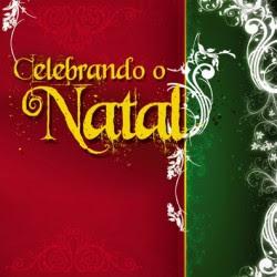 CD - Celebrando o Natal 2009 celebrando o natal